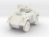 PV96A GM Fox Mk I (28mm) 3d printed