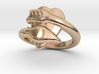 Cupido Ring 21 - Italian Size 21 3d printed