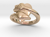 Cupido Ring 26 - Italian Size 26 3d printed