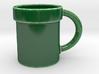 Warp Mug 3d printed