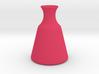 Vase 3 H 3d printed