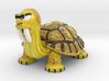 Saber Tooth Tortoise 3d printed