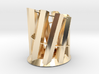 99x89x79 Simple Pencil Holder 3d printed