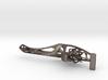 Trellis Clutch Lever Hydraulic 3d printed