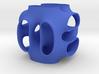 beta tungsten surface 3d printed