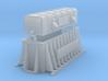 Thermohaube (TT 1:120) 3d printed