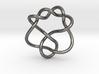 0368 Hyperbolic Knot K6.23 3d printed