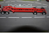 000051 USA Tank Container Trailer HO 3d printed