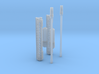 1:6 scale KAC URX Kit 2x 3d printed