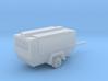 HO Atlas Copco Mobile Compressor 3d printed