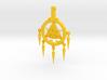 Billennium Ring (Gravity Falls x Yu-Gi-Oh!) 3d printed