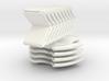 RotaCubes 3d printed