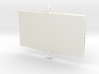 Baci Perugina Frame - Single 3d printed