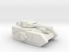 [5] Heavy Tank (AT) 3d printed