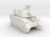 [5] Main Battle Tank TUSK (Artemia Pttn) 3d printed