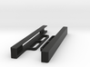 Linx 10 Tablet Slimline Wall Mount 3d printed
