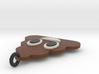 Poop Emoji 3d printed