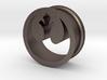 Star Wars Rebel Alliance 21mm Ear Ring Gauge 3d printed