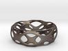 Frohr Desgin Bracelet Voronoi Style 4-11 3d printed