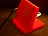 Nexus 4 Qi Charging Dock 3d printed Nexus 4 Dock