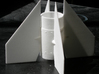 Sandia Tomahawk  Fin Unit BT50 for 18mm motors 3d printed Early prototype