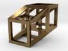 Hypercube 3d printed