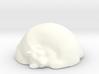 Sleepy Polar Bear  3d printed
