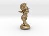 Cupid Figurine 3d printed