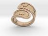 San Valentino Ring 26 - Italian Size 26 3d printed