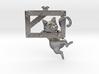 Mona Cat - Featured exclusive cat -Slight fat ver. 3d printed