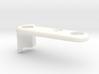 Zorki 4k Grip 3d printed