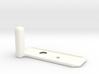 Yashica GTN grip 3d printed