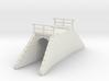 NPTR3 Railway bridges on road 3d printed