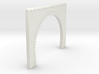 NT14 Tunnel portal for double track 3d printed