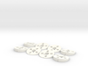 QAV250 Tilt MotorMounts 3d printed
