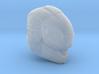 Halo 5 Gungnir 1/6 scale helmet 3d printed