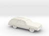 1/87 1978-83 Ford Fairmont Station Wagon 3d printed