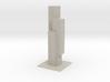 Anki & Guild Cityscape - The Block 3d printed