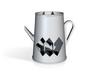 Combo Pot  (Cut Away View) 3d printed Combination Pot (Cut Away)