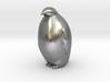 Penguin Looking Ahead 3d printed
