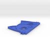 Felyne Keychain 3d printed