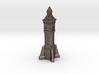 N Gauge Victorian Clock Tower 3d printed