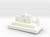 Taj Mahal Full Color 3D Printer by Space 3D 3d printed