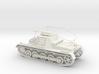 VBA SdKfz 265 Panzerbefehlswagen 1:48 28mm wargame 3d printed