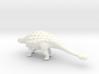 Jurassic World Dinosaurs Ankylosaurus Model A.01 3d printed