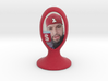 Redcup butt plug Joshua Feuerstein 3d printed