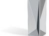Decorum-cuboid-vase-test-04 3d printed
