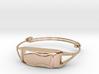 Sanabelle Fitbit Flex Bracelet 3d printed