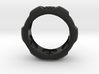 RADIAL 2 RING SIZE 11 3d printed