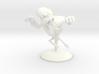 Mystery Skulls Lewis 3in 3d printed